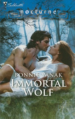 Image for Immortal Wolf (Silhouette Nocturne)