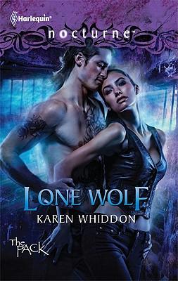 Lone Wolf, Karen Whiddon