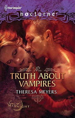The Truth About Vampires, Meyers, Theresa