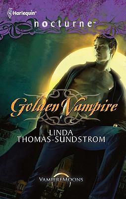 Golden Vampire (Harlequin Nocturne), Linda Thomas-Sundstrom