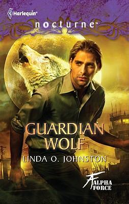 Guardian Wolf (Harlequin Nocturne), Linda O. Johnston