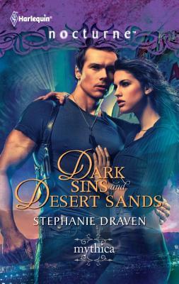 Dark Sins and Desert Sands (Harlequin Nocturne), Stephanie Draven