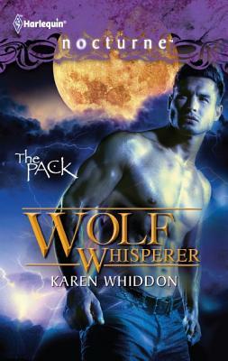 Wolf Whisperer (Harlequin Nocturne), Karen Whiddon
