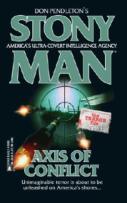 Image for Axis Of Conflict   The Terror File