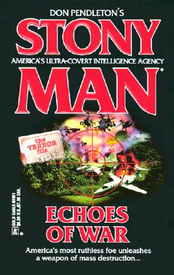 Image for Echoes of War (Stony Man, No. 67)