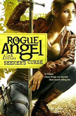 Image for Seeker's Curse (Rogue Angel #19)