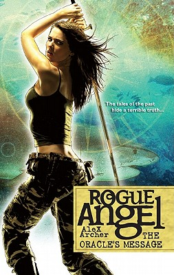 Image for The Oracle's Message (Rogue Angel)