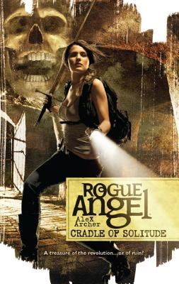 Image for Cradle of Solitude (Rogue Angel (Unnumbered))