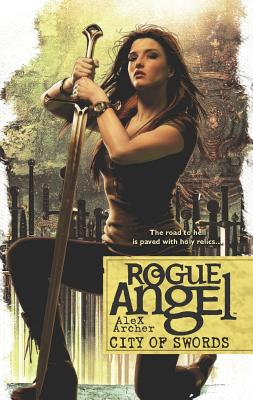 Image for City of Swords (Rogue Angel)