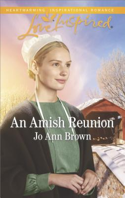Image for An Amish Reunion (Amish Hearts)