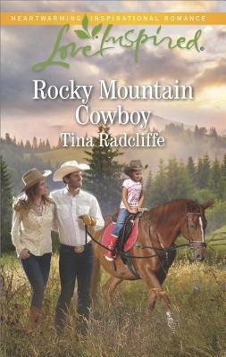 Image for Rocky Mountain Cowboy (Love Inspired)