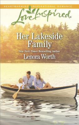 Image for Her Lakeside Family (Men of Millbrook Lake)