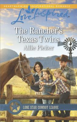 Image for The Rancher's Texas Twins