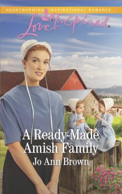 Image for A Ready Made Amish Family