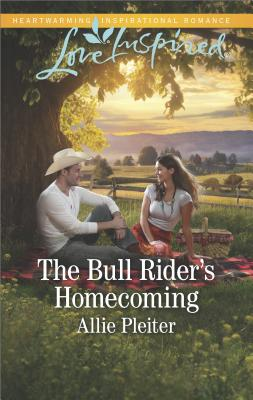 Image for The Bull Rider's Homecoming