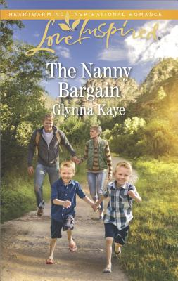 Image for The Nanny Bargain  [Love Inspired]