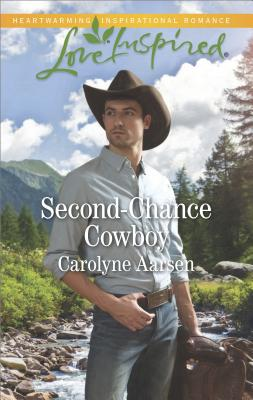 Image for Second-Chance Cowboy (Cowboys of Cedar Ridge)