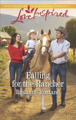 Image for Falling For The Rancher