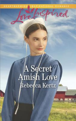 Image for SECRET AMISH LOVE, A