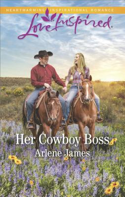 Image for Her Cowboy Boss (The Prodigal Ranch)