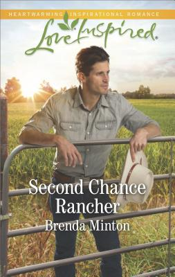 Image for Second Chance Rancher (Bluebonnet Springs)