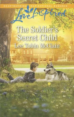 Image for The Soldier's Secret Child