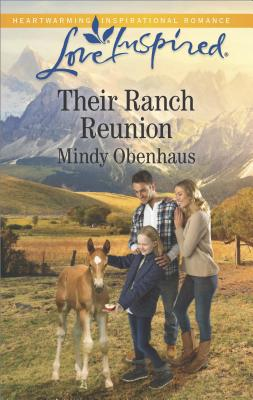 Image for Their Ranch Reunion (Rocky Mountain Heroes)