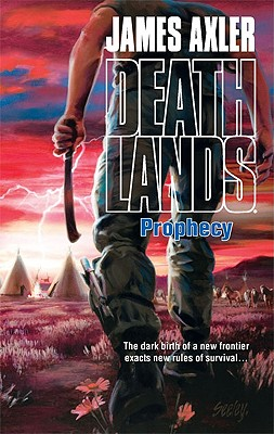 Image for Prophecy (Death Lands #90)