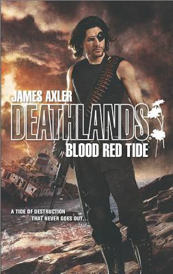 Image for BLOOD RED TIDE DEATHLANDS #118