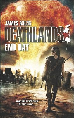 Image for END DAY DEATHLANDS #121