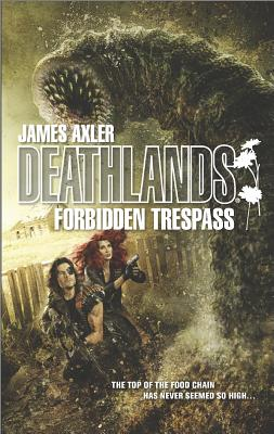 Image for FORBIDDEN TRESPASS DEATHLANDS #122