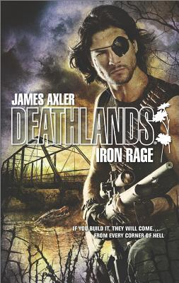 Image for IRON RAGE DEATHLANDS #123