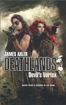 Devil's Vortex (Deathlands), Axler, James