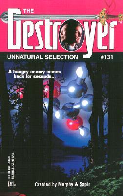 Image for Unnatural Selection  (Destroyer 131)