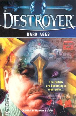 Image for Dark Ages (Destroyer)