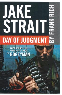 Image for Day Of Judgment (Jake Strait Series)