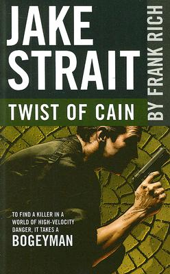 Image for Twist Of Cain (Jake Strait)