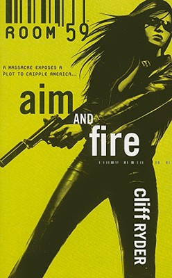 Image for Aim And Fire (Room 59)