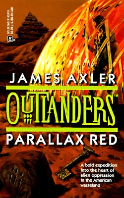 Image for Parallax Red