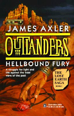 Image for Outlanders Hellbound Fury