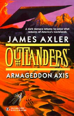 Image for ARMAGEDDON AXIS OUTLANDERS