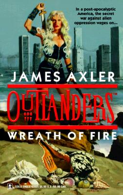 Image for WREATH OF FIRE OUTLANDERS #12