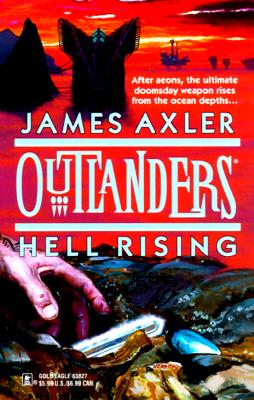 Image for HELL RAISING OUTLANDERS #14