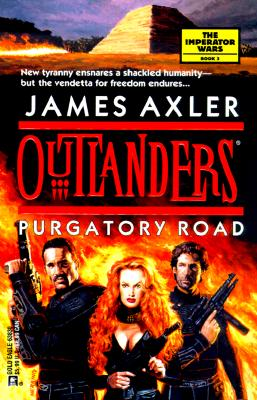 Image for Purgatory Road The Imperator Wars Book 3