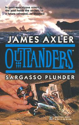 Image for SARGASSO PLUNDER OUTLANDER#18