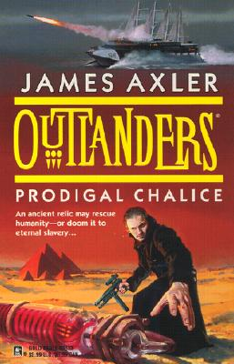 Image for PRODIGAL CHALICE OUTLANDERS #20