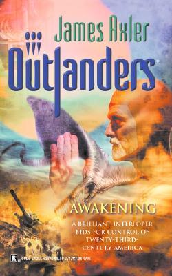 Image for Awakening (Outlanders, 27)