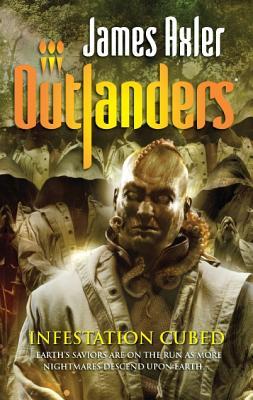 Image for Infestation Cubed (Outlanders)