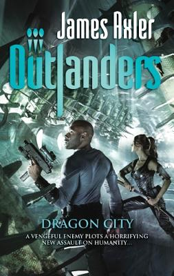 Image for Dragon City (Outlanders)