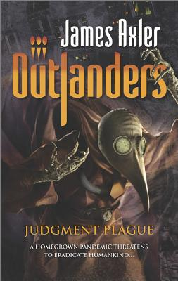 Image for Judgment Plague (Outlanders)